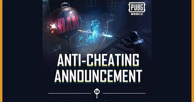 PUBG Mobile Hacks: New Anti-Cheat System Developed by Pubg Mobile