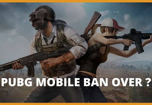 PUBG Mobile Back In India ? PUBG Ban Over?​ pubgmobilelatest