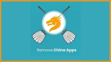 check for Chinese Apps | The UI of Remove China Apps - pubgmobilelatest.com |