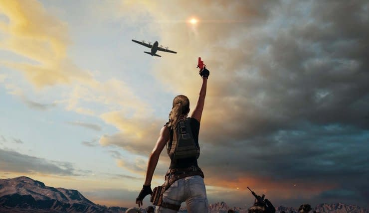 PUBG Mobile: 5 tips for using flare gun in Season 13