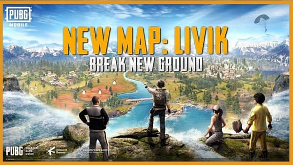 PUBG Mobile New Update 0.19.0 with Livik Map : Release Date | season 14 new update